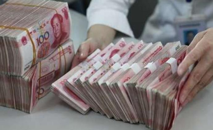 銀保監會:前三季度實體經濟人民幣貸款增加13.9萬億元