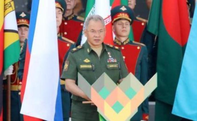 俄国防部长呼吁美国延长《新削减战略武器条约》
