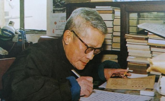 紀念︱《銘史如詩》:方詩銘先生誕辰100周年