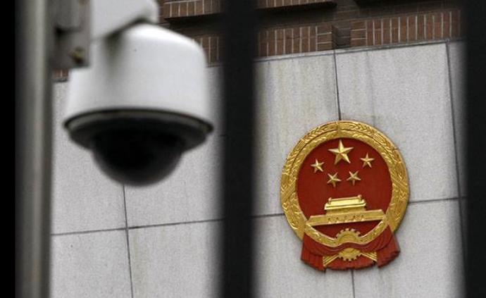 遼寧近年最大社會中介涉腐案審結,涉案法官被判刑8年6個月