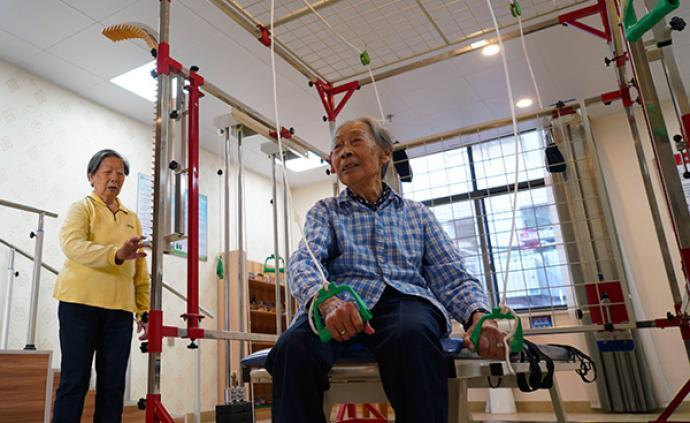 華師大|老吾老⑥如何減輕城市高齡獨居老人的孤獨感