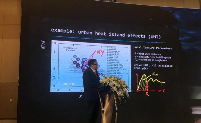 """""""晶體""""還是""""液體""""?彈性城市建設將幫助城市對抗氣候變化"""