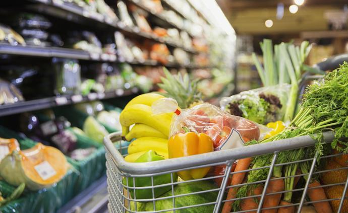 超市食物浪费:内置于商业模式,根植于消费文化