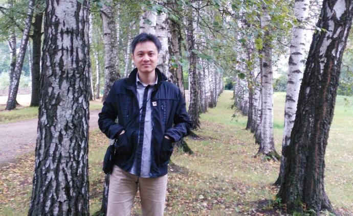 专访作家陆源:我是有所谓理想读者的,但写作时顾不上他们
