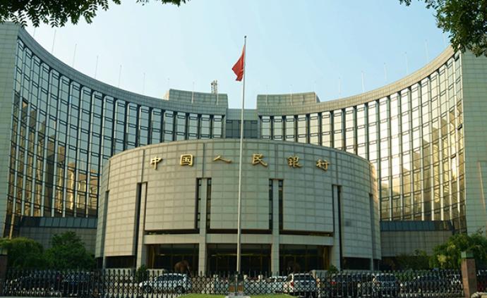 央行数字货币工作组会晤相关公司区块链负责人?央行:造谣