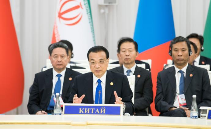 李克强中亚、东盟之行:促进中国与周边三个层次共同体建设