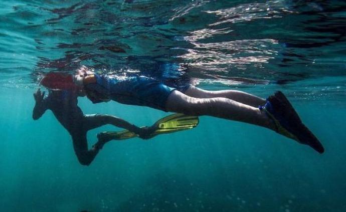 三名中资企业员工在印尼潜水失踪,搜?#28909;?#22312;进行
