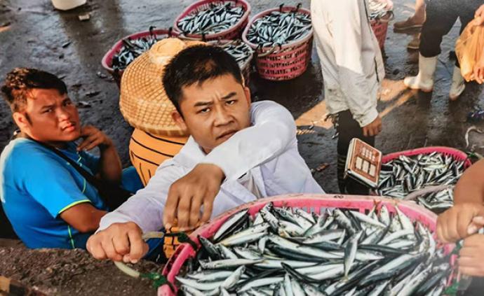 海洋NGO为何也迷上吃播网红?为可持续水产品罗非鱼带货