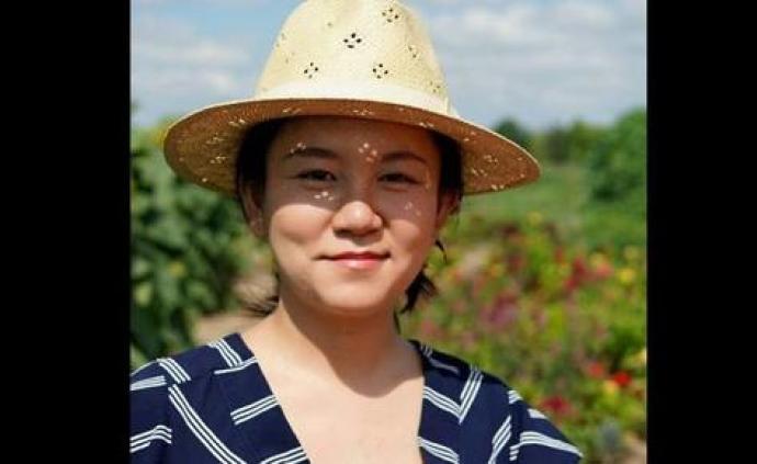 美媒:中国女子在美失踪疑似?#29615;?#35851;?#20445;改?#27442;获外孙女监护权