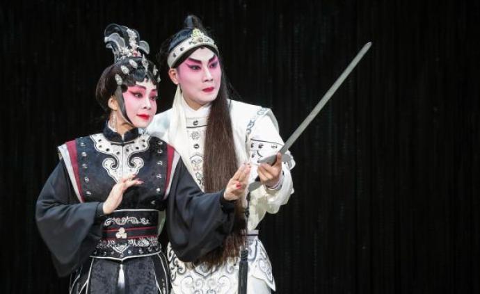 毛俊辉导演《百花亭赠剑》:做一部人人都能欣赏的粤剧