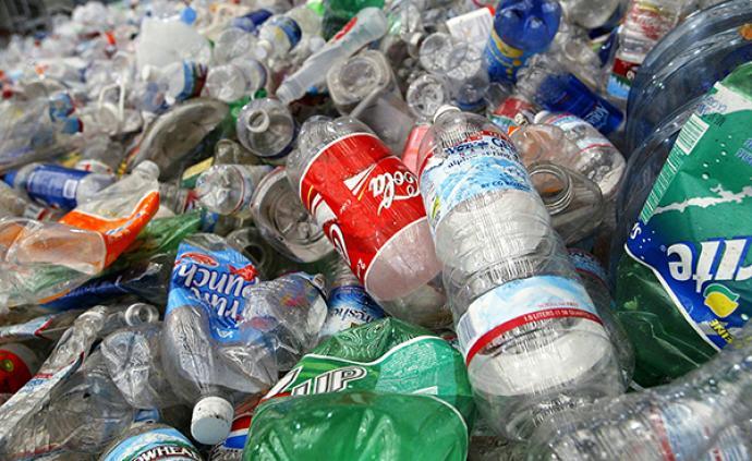 全球城市观察︱全球塑料垃圾制造者榜单,可口可乐位列第一