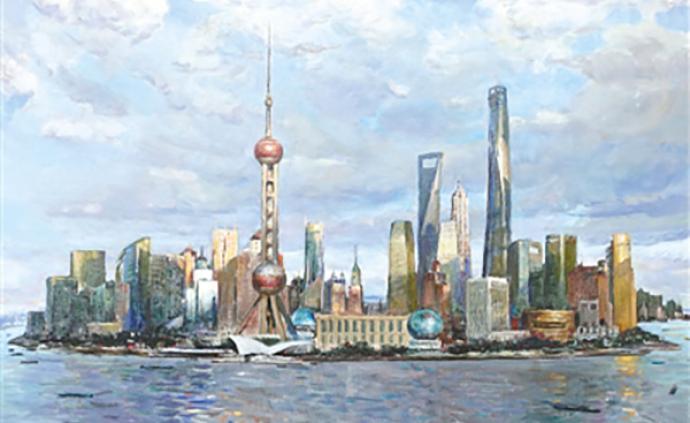 光明日报:课本里的上海