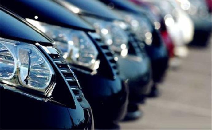 """""""银十""""成色不足,10月新能源车销量连跌四个月降幅近半"""