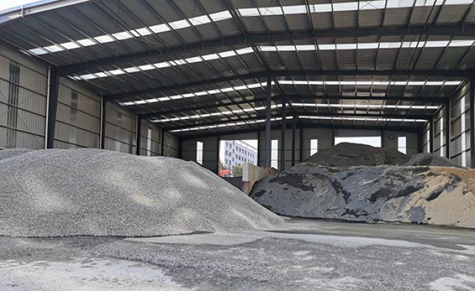 长沙问题混凝土涉事供应商停产,公司员工称自查未发现大问题