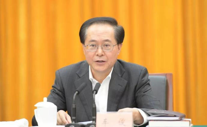 浙江:努力打造区块链创新和产业中心,争当区块链发展排头兵