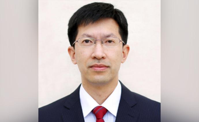 中国驻玻利维亚大使梁宇改任中国驻秘鲁大使