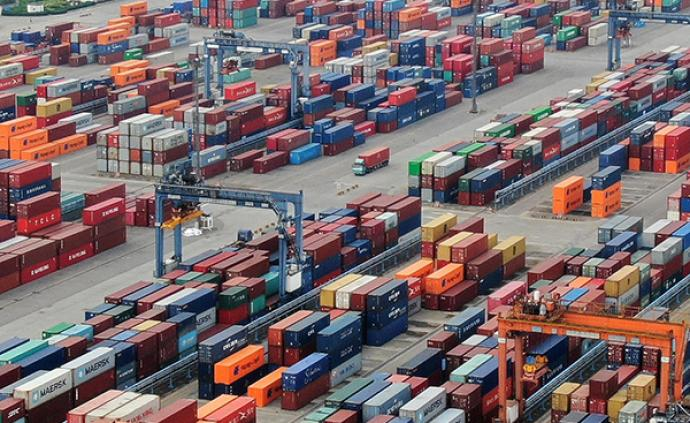 1-10月我國對外貿易情況:結構持續優化,動力轉換加快