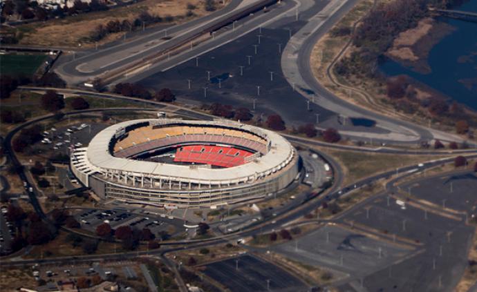 全球城市观察︱华盛顿58岁的体育场即将退役,谁将替代它?
