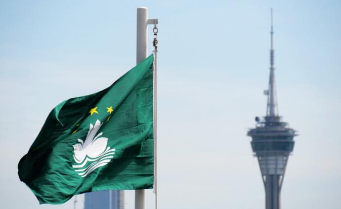 外交部:支持澳门特区开展对外交往,助力中国特色大国外交