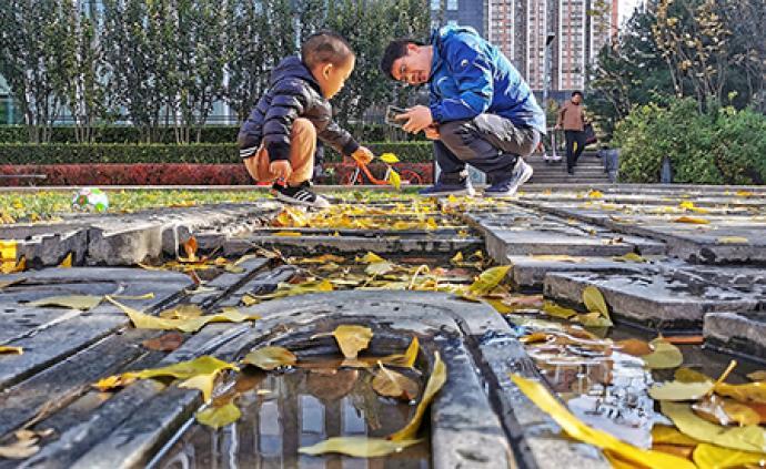 北京大學|中國家庭追蹤調查:社區居民獲得感持續提高