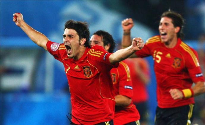 西班牙黄金一代的故事,浓缩在我们对比利亚的回忆里