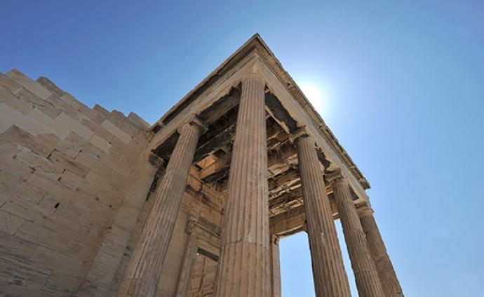 雅典卫城博物馆了解一下