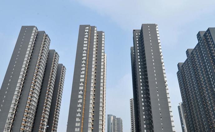 長沙啟動新建商品房交房即交產證試點,3個項目先行