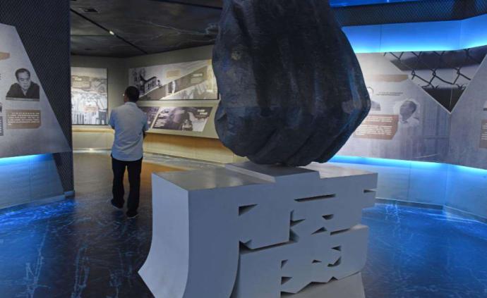 杭州奧體博覽城建設指揮部副總指揮郝大龍接受審查調查