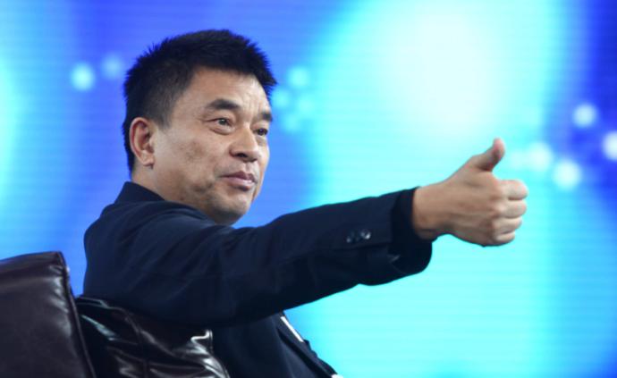 劉永好:要數字化、智能化養豬,新科技是未來養豬業方向