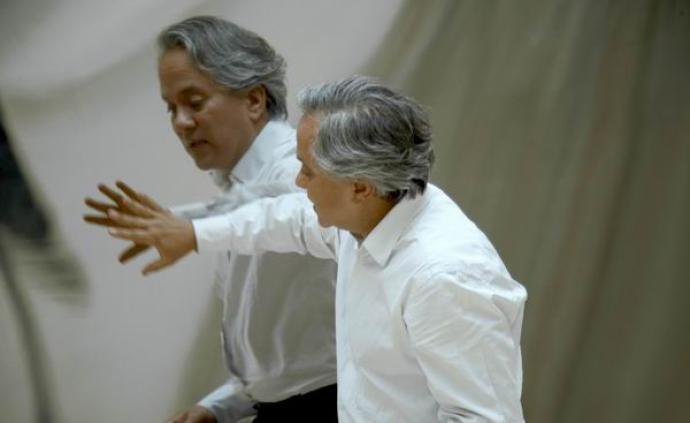 对话|安尼施·卡普尔谈太庙个展:在建筑与作品中回溯过去