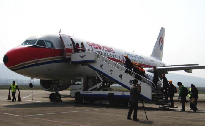 海峽兩岸航空運輸交流委員會再發聲:呼吁延長春節加班機時間