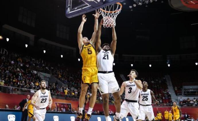 Pac-12中國賽連續5年舉辦,中國大學籃球能借鑒什么?
