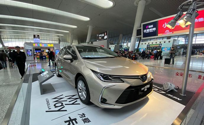 中国汽车流通协会副秘书长:?#29616;?#22269;明年汽车销量2250万辆