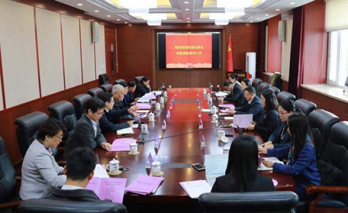 屠呦呦所在的中國中醫科學院擬籌建大學,一周兩會連續討論