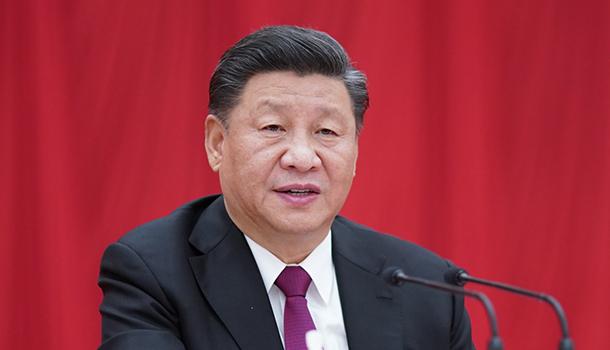 """从""""点题""""到""""破题"""",习近平引领""""中国之治""""开辟新境界"""