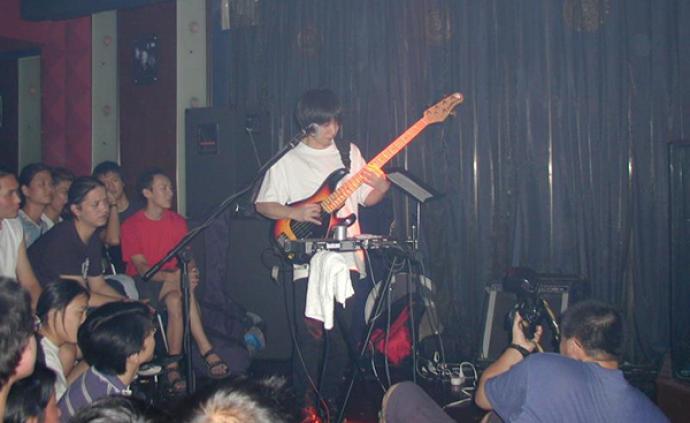 上海城记|现代变奏,重返二十年前的精神乐园