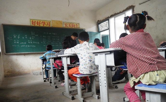 中國家庭︱農村父母的教育焦慮從何而來