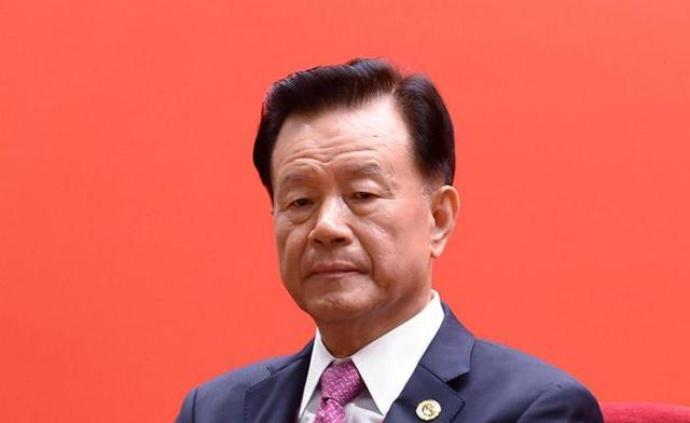 世茂集团董事局主席许荣茂:回报社会应该是企业家不变的初心