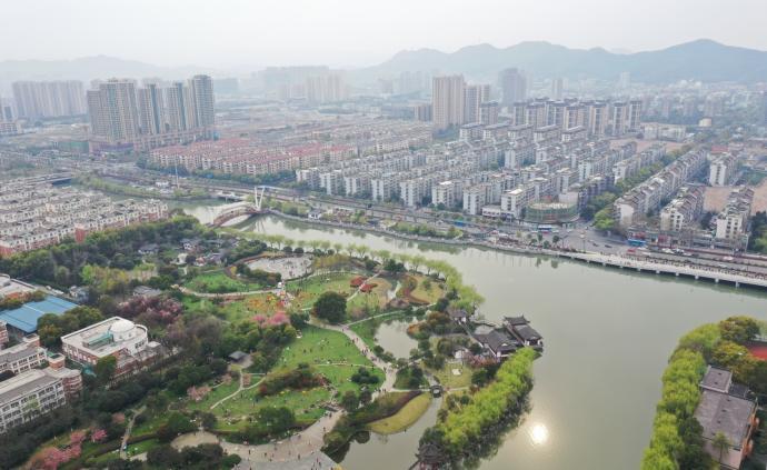 年内12城土地出让金破千亿,杭州市卖地2474亿元排第一