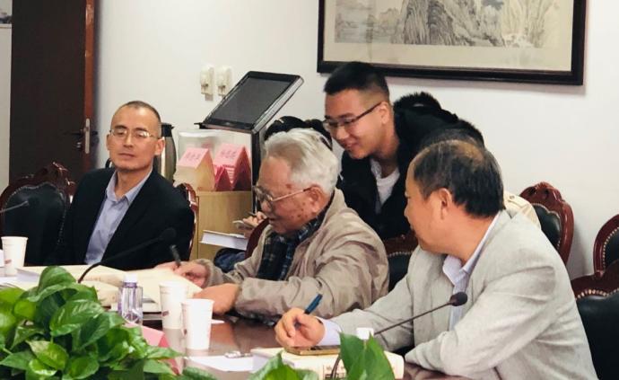 """座談︱賽先生在中國:中國科學社與近代中國的""""科學救國"""""""