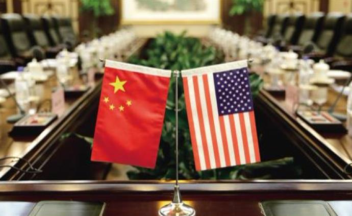 美商界代表呼吁中美盡快在重要問題上達成一致