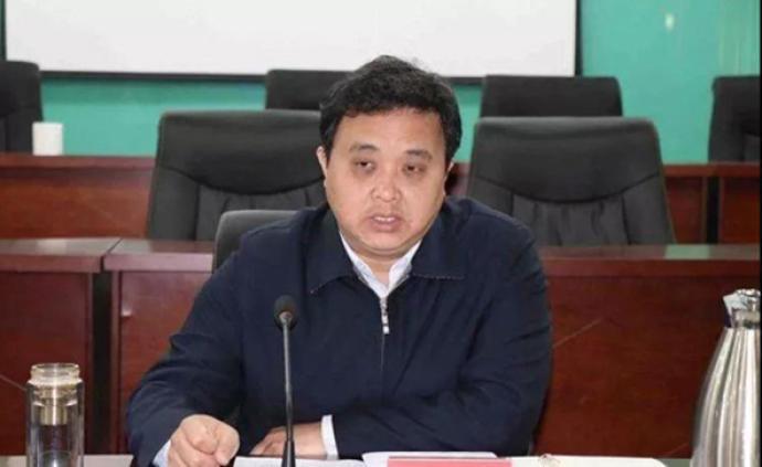 河北衡水安平县委书记张福杰调任石家庄晋州市委书记