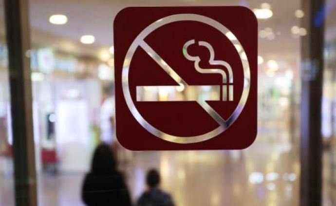 《柳葉刀—呼吸》:中國男性青少年吸煙率已達34%