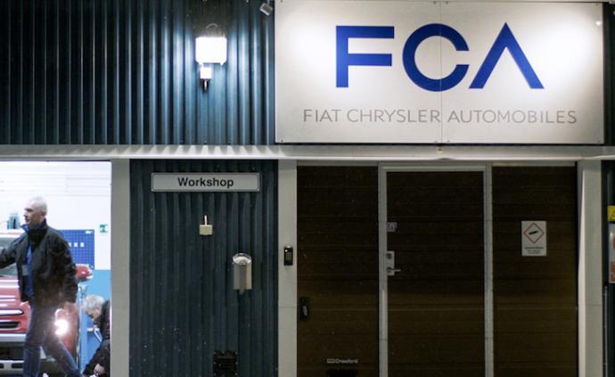 通用汽车起诉FCA贿赂美国工会,FCA震惊中质疑其动机