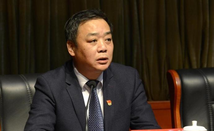 劉軍出任北京物資學院院長,原院長已任黨委書記