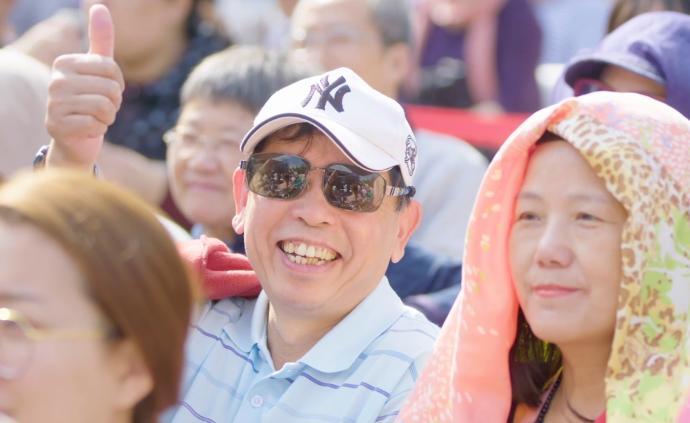 上海国际艺术节 人民节日,放大溢出效应