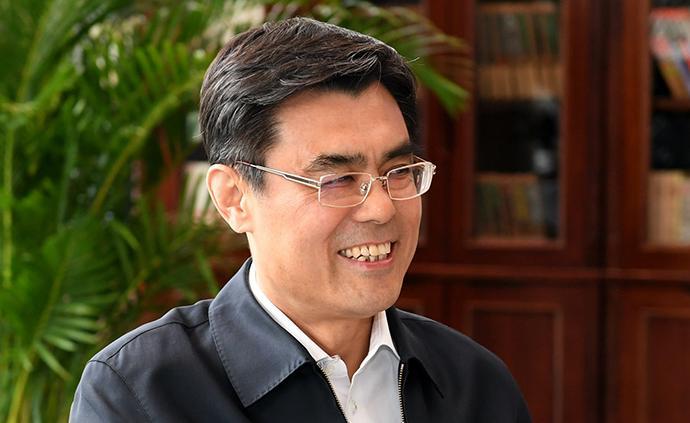 61歲華能集團董事長舒印彪當選中國工程院新晉院士