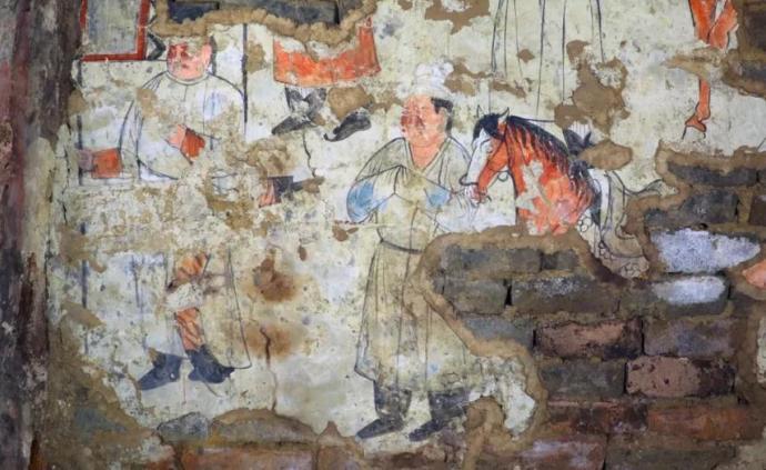 国家文物局公布最完整唐代吐谷浑王族墓等四项丝路考古