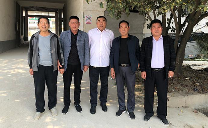無罪之后⑥|安徽阜陽冤案當事人:50歲再創業,不急于一時