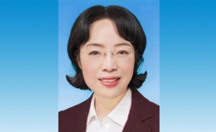 重慶市副市長潘毅琴履新最高檢黨組成員、政治部主任